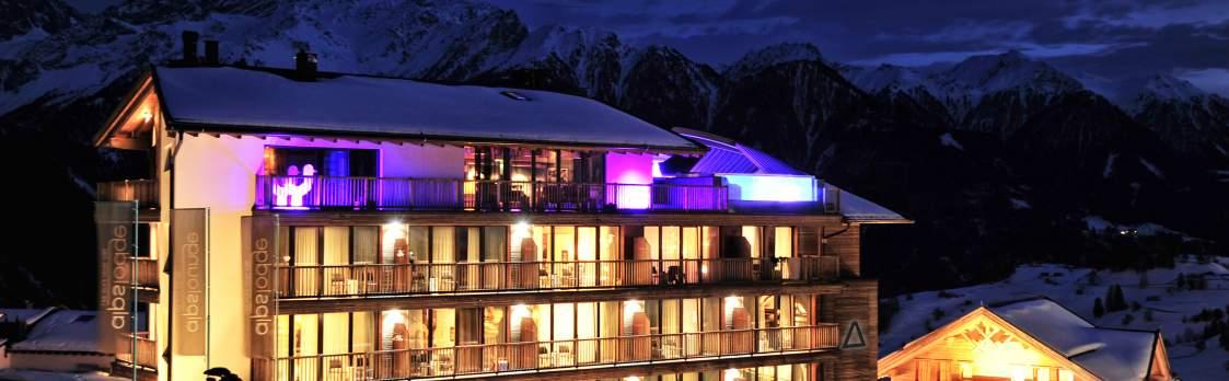 Alps Lodge - Lifestyle mit Tiroler Charme 1
