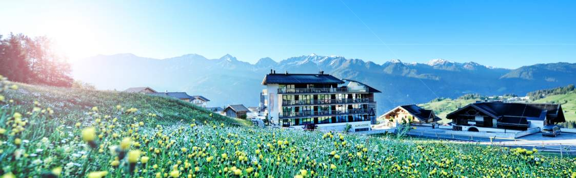 Alps Lodge - Lifestyle mit Tiroler Charme 1