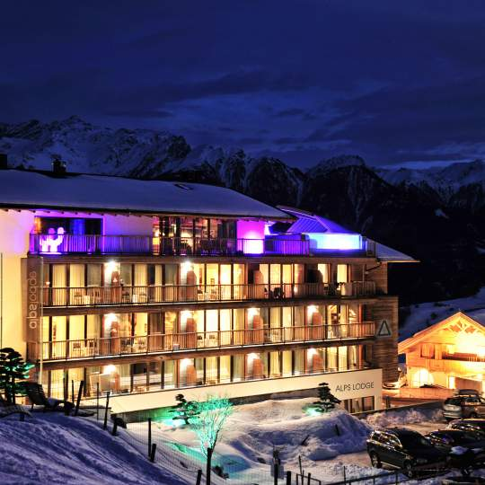 Alps Lodge - Lifestyle mit Tiroler Charme 10