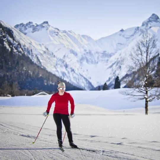 Oberstdorf - Winterurlaub in allen Facetten 10