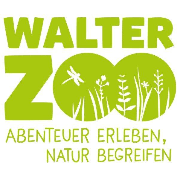 Logo zu Walter Zoo Gossau