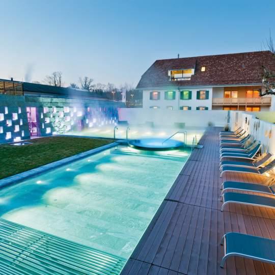 Bad Schinznach-Aquarena fun-Thermi spa 10