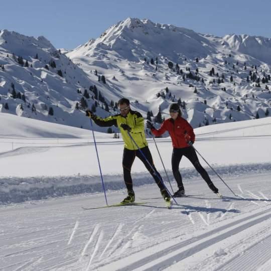Lenk - Vielfältiges Schneesportvergnügen 10