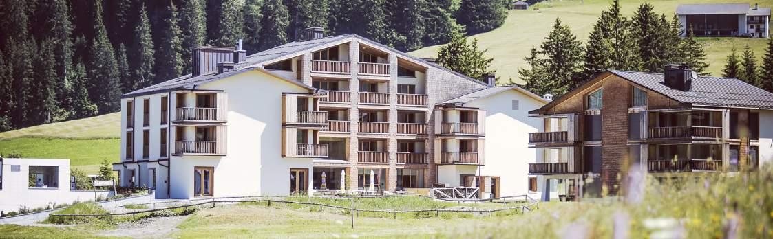 Winter im Bestzeit Lifestyle & Sport Hotel 1