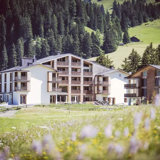 Vorschaubild zu Winter im Bestzeit Lifestyle & Sport Hotel