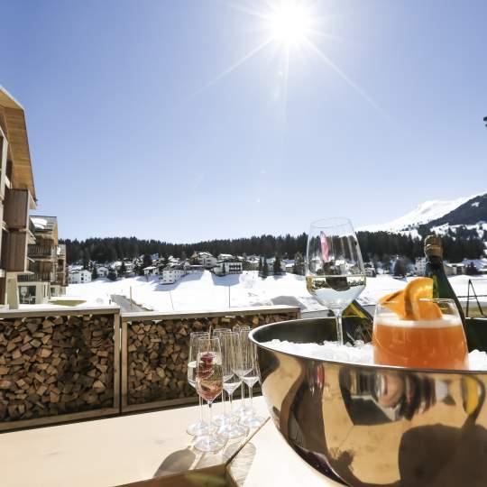 Winter im Bestzeit Lifestyle & Sport Hotel 10