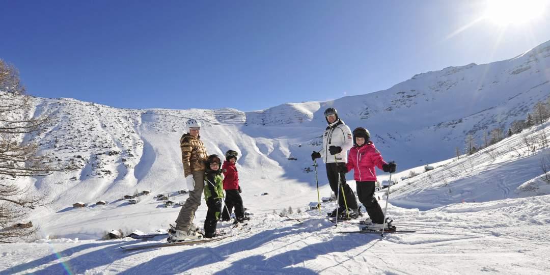 Malbun - Skiferien im Fürstentum Liechtenstein