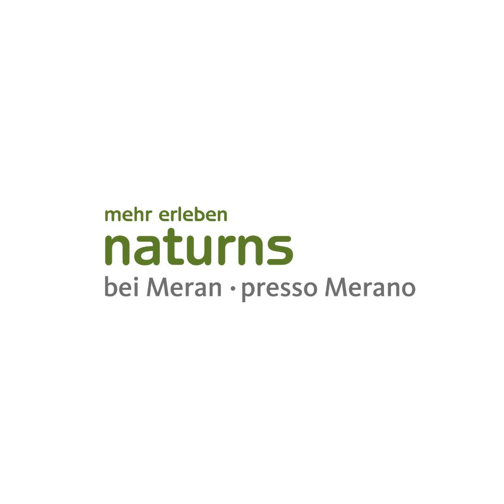 Logo zu Alpine-Wellness-Ferienort Naturns
