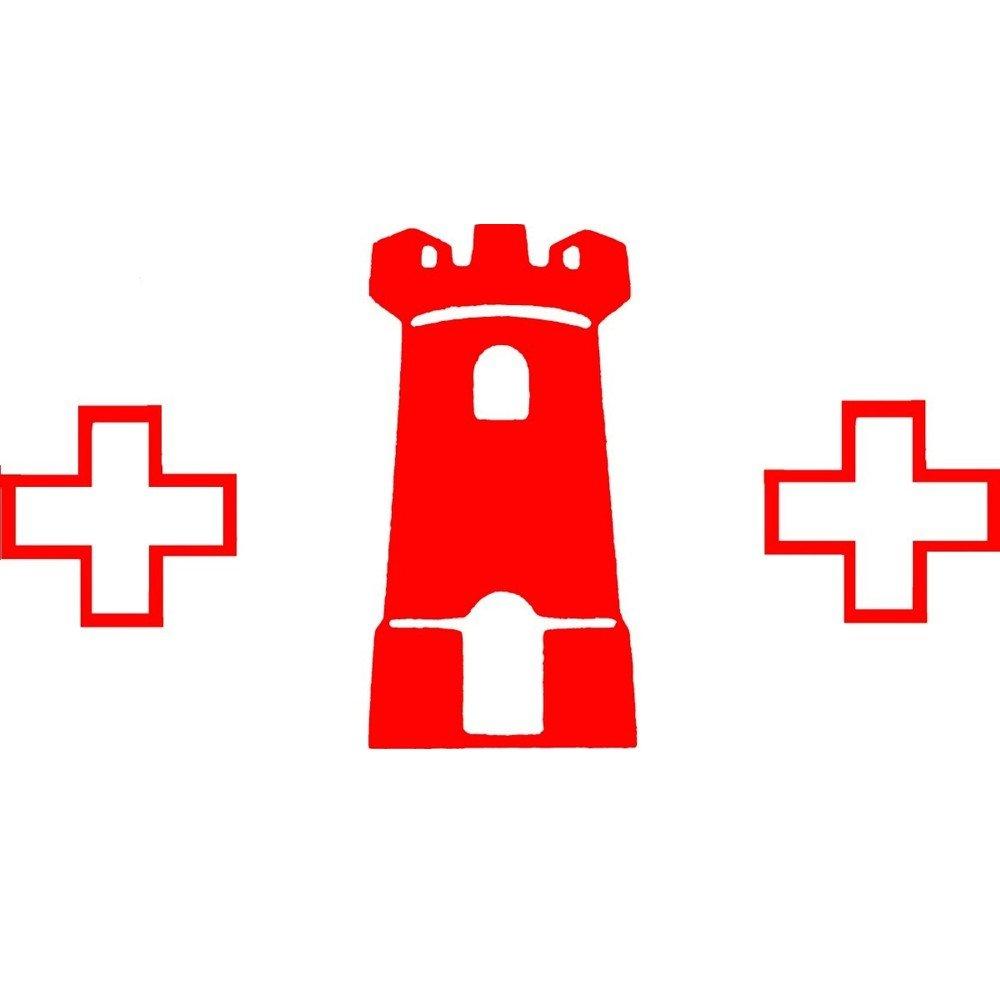 Logo zu Festung Etzel Ost
