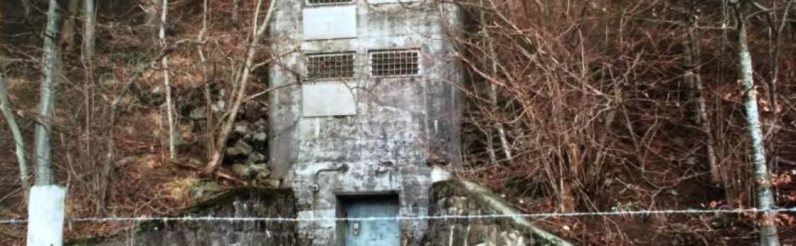 Festung Etzel Ost 1