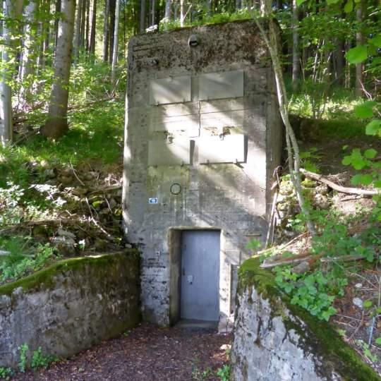 Festung Etzel Ost 10