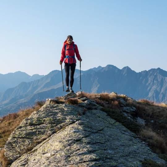 Trekking Naturns 10