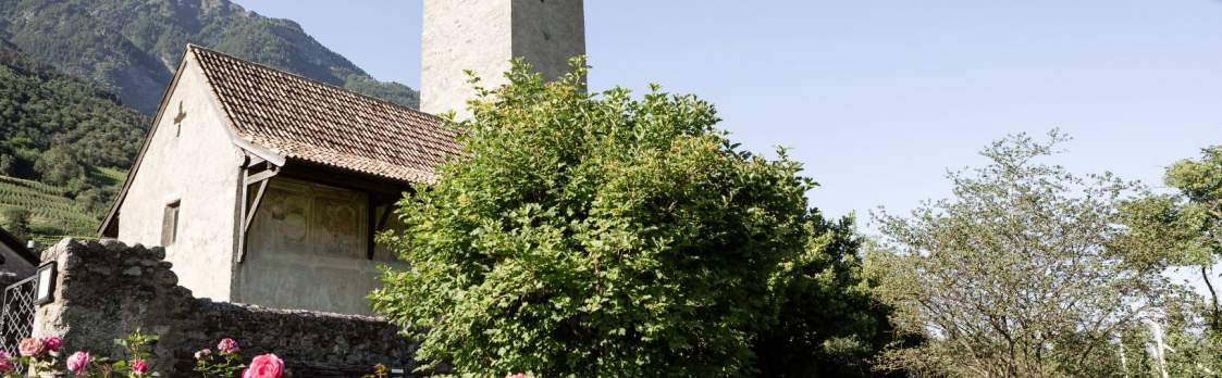 Naturns - Burgen, Schlösser, Kunst & Kultur 1