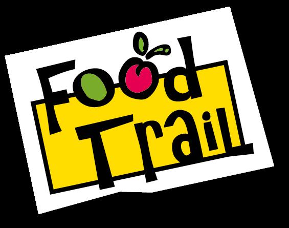 Logo zu FoodTrail