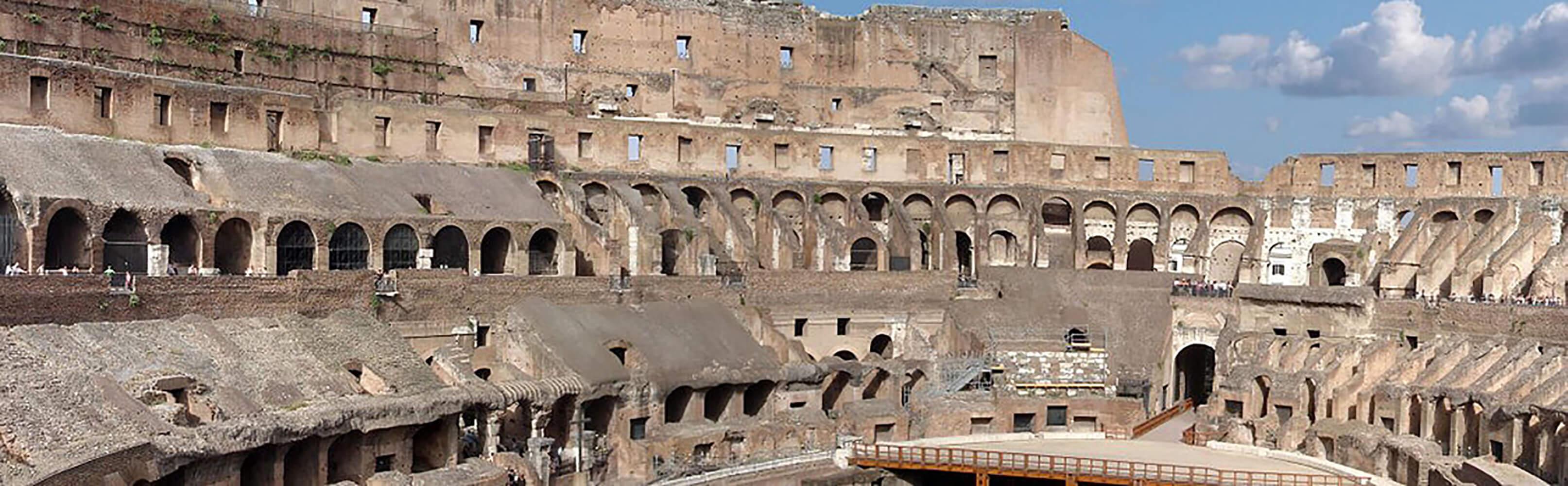 Kolosseum 1