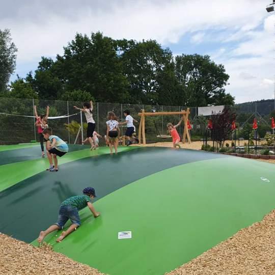 BEO-Funpark, Bösingen - Spass für die ganze Familie! 10