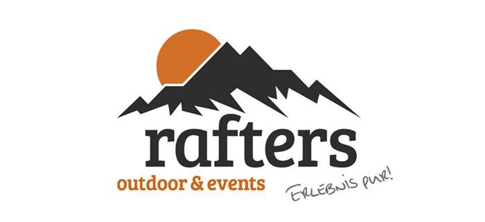 Logo zu Rafters Outdoor & Events in  Filzbach