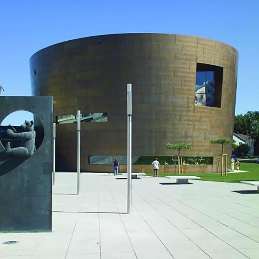 Steiff Museum - Giengen an der Brenz