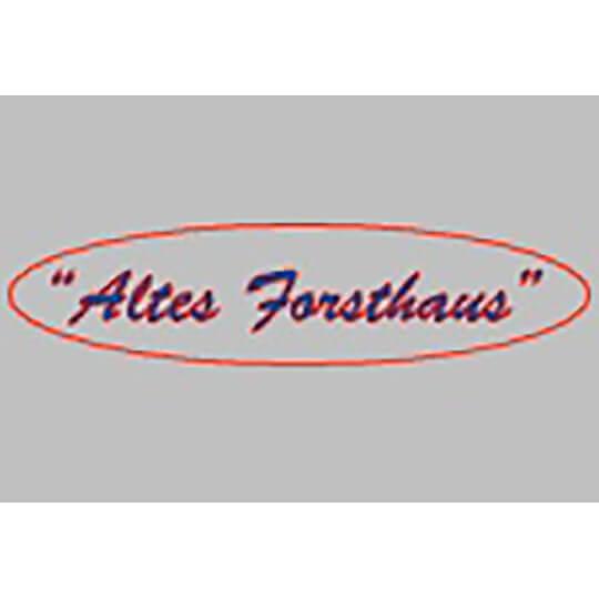 Logo zu Altes Forsthaus - Ferienanlage im Ostseebad Nienhagen