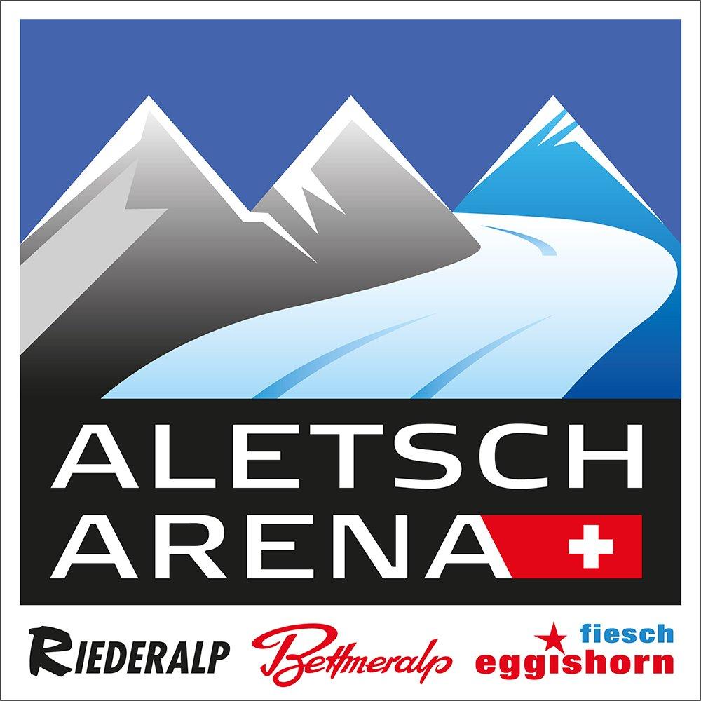 Logo zu Aletsch Arena - Das Naturerlebnis!