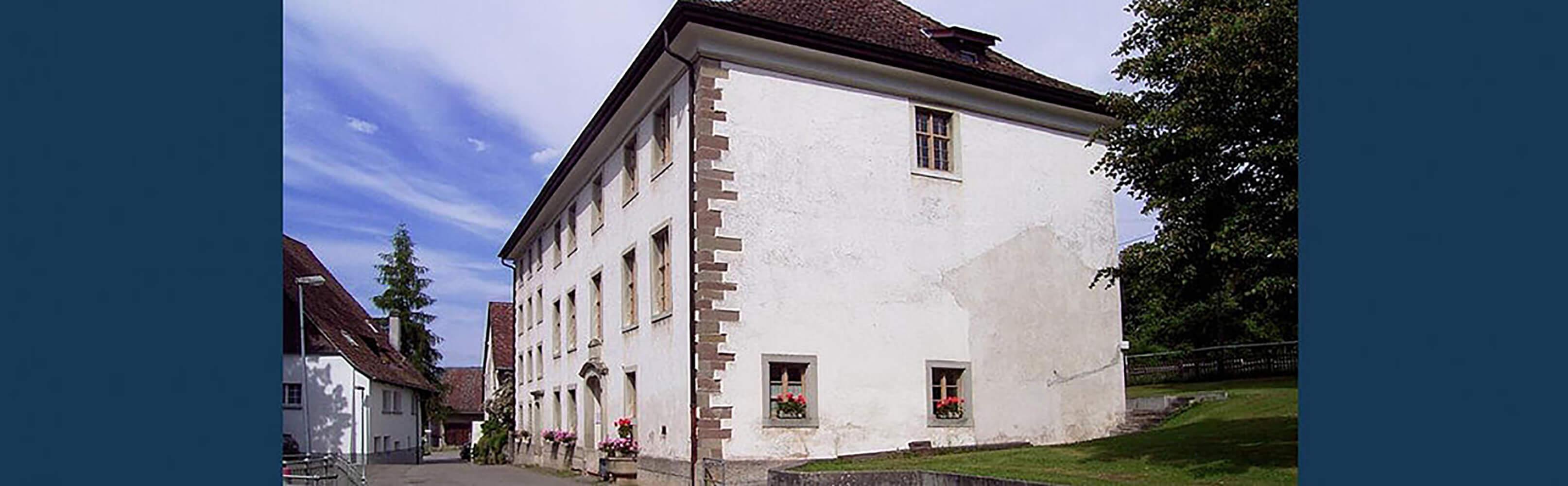 Museum Schleitheimertal 1