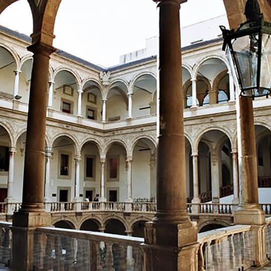 Vorschaubild zu Palazzo Reale
