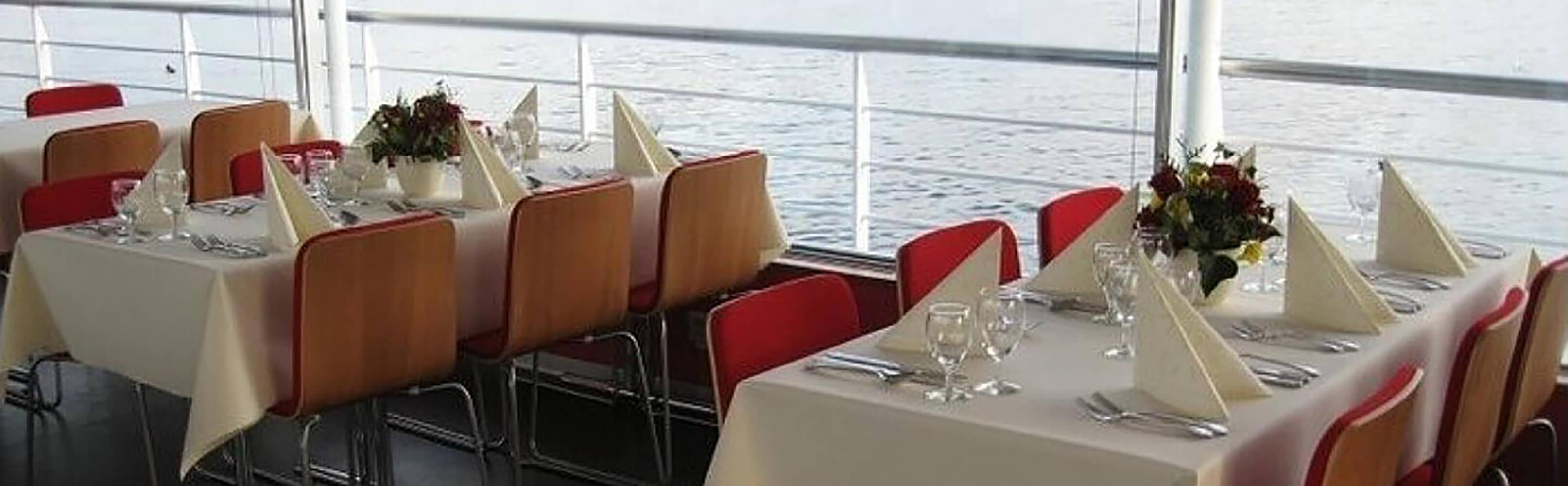 Greifensee Schifffahrt 1