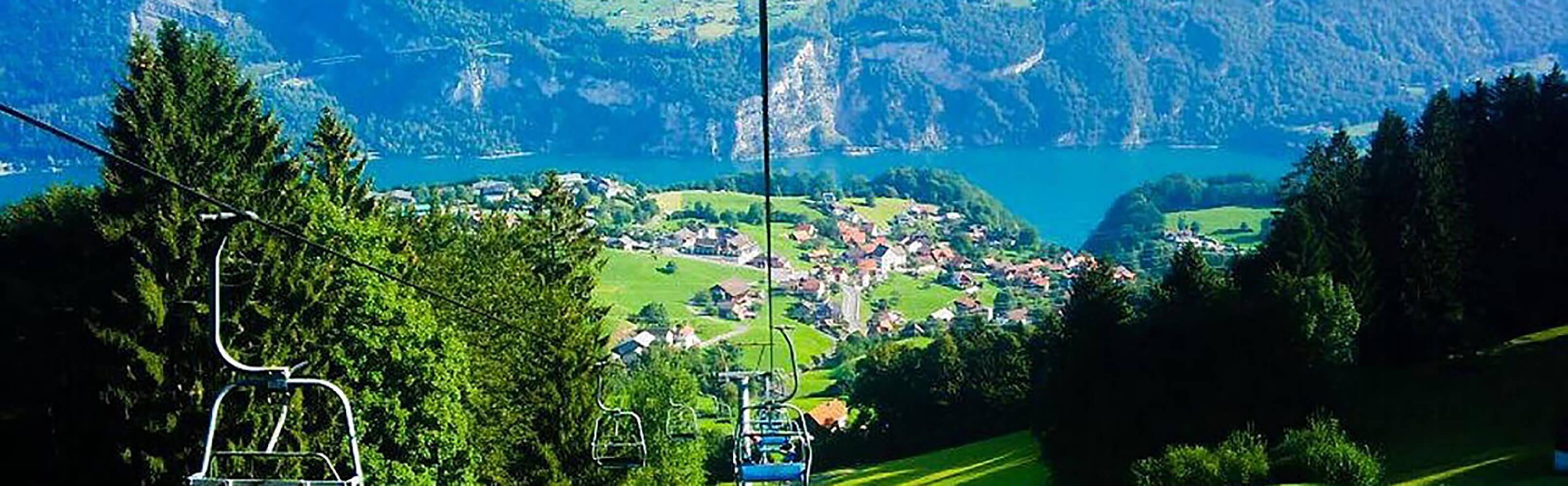 Kerenzerberg - Ihr naturnaher Erlebnis- und Ausflugsberg  1
