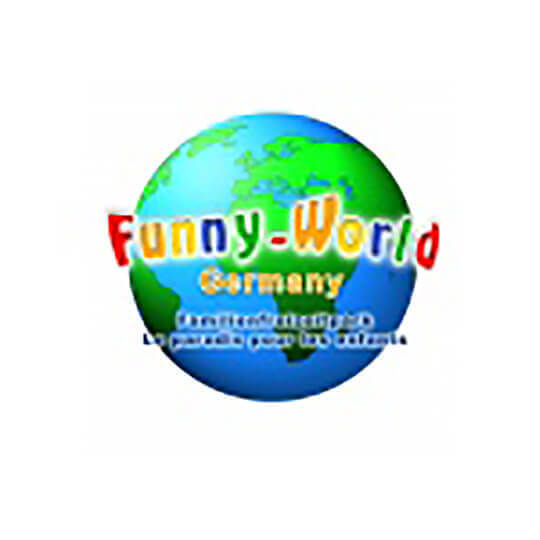 Logo zu Funny-World Familienfreizeitpark