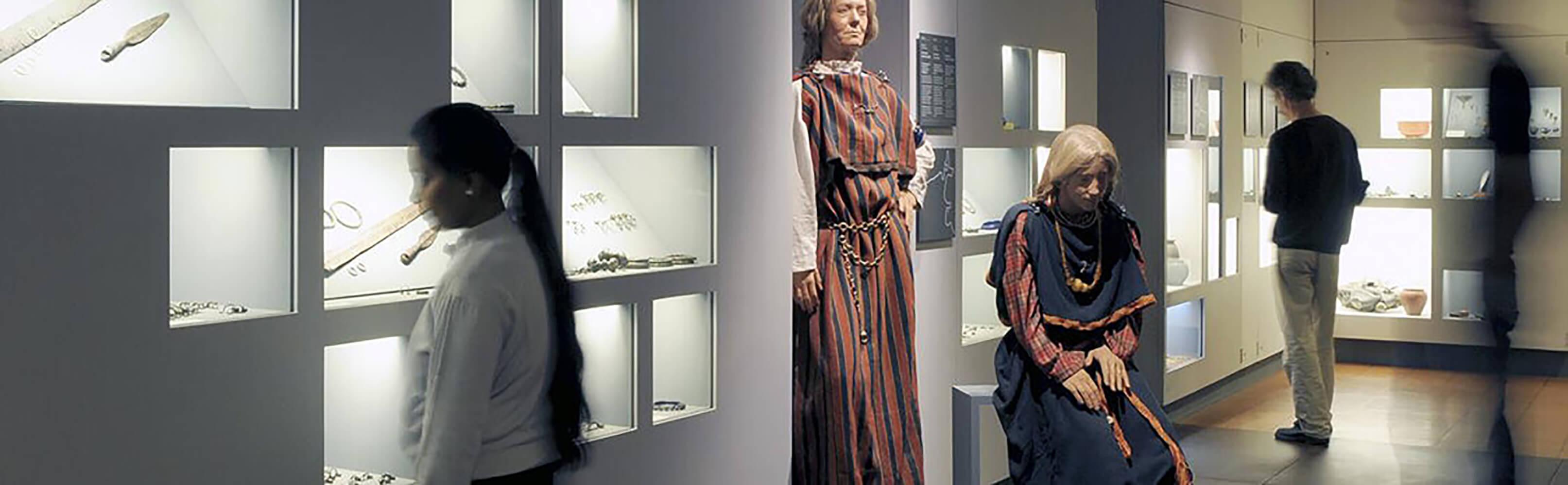 Bernisches Historisches Museum / Einstein Museum 1
