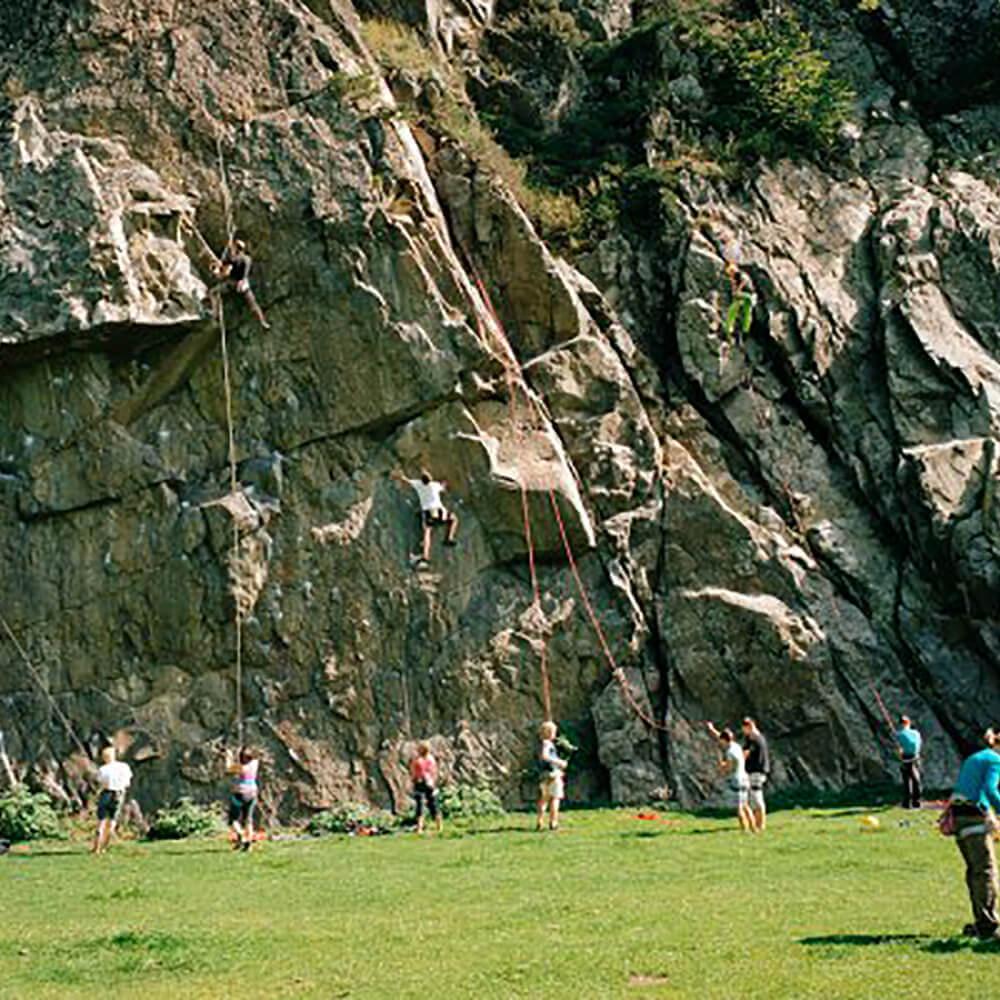 Abenteuer erleben und Berge entdecken mit Family Tirol