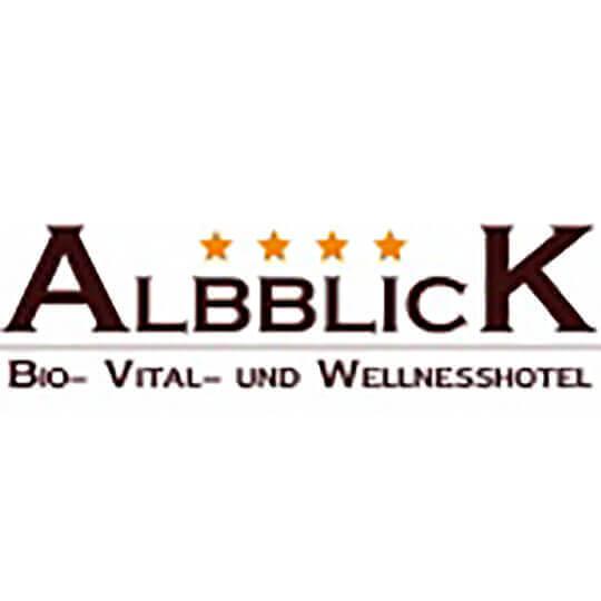 Logo zu Ihr Bio- Vital- und Wellnesshotel Albblick unter den 25 besten Spas Deutschlands