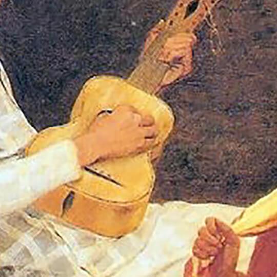 Vorschaubild zu Pinacoteca do Estado de São Paulo