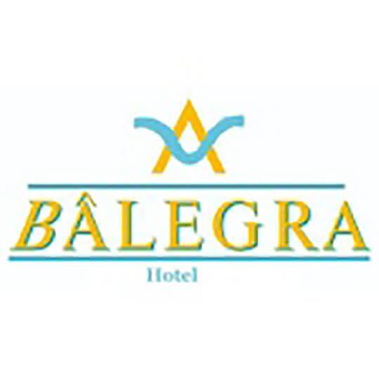Logo zu Klein, fein und sehr persönlich! Hotel Balegra Basel