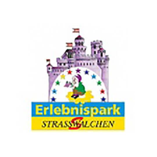 Logo zu Erlebnispark Strasswalchen