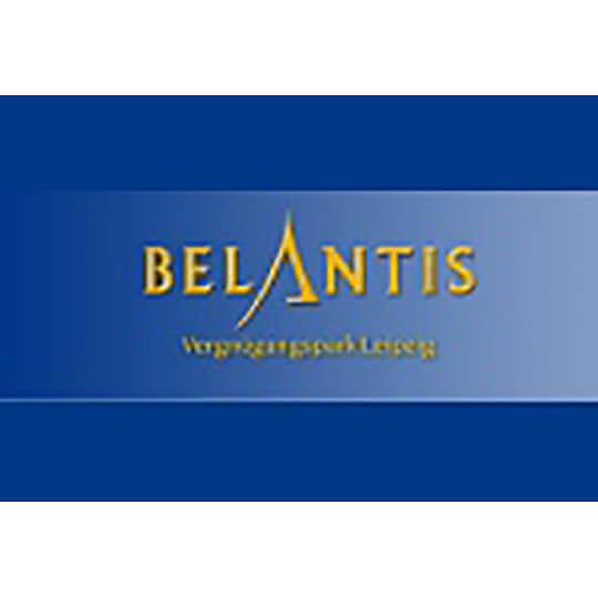 Logo zu AbenteuerReich BELANTIS