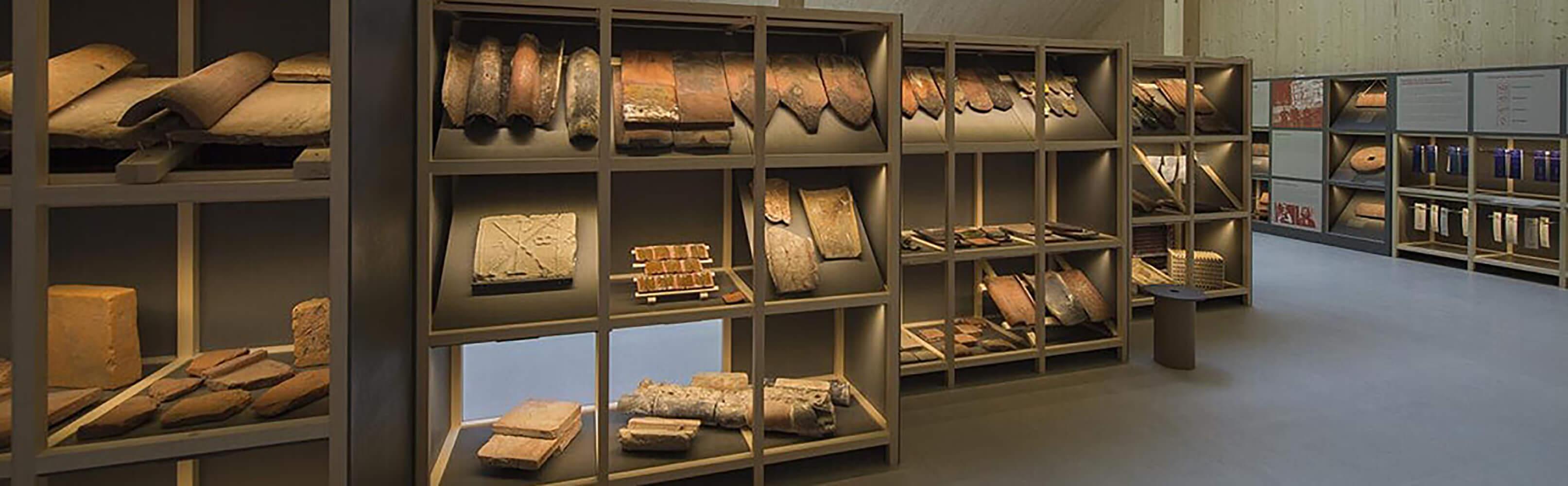 Ziegelei-Museum Hagendorn 1