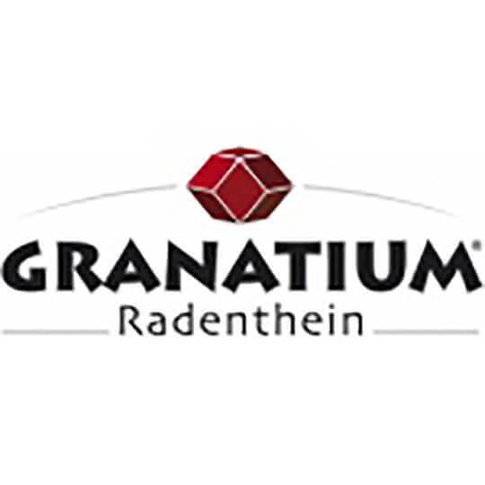 Logo zu Granatium Radenthein in Kärnten