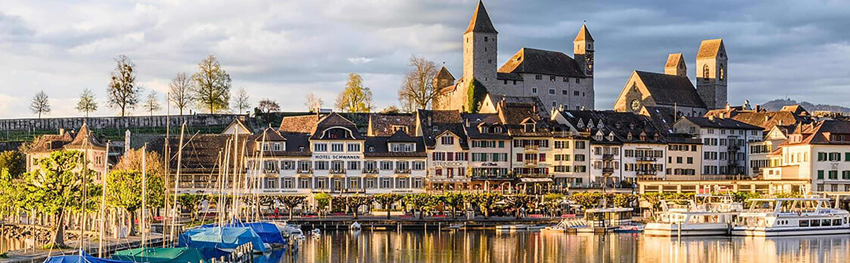 Rapperswil-Jona am Zürichsee 1