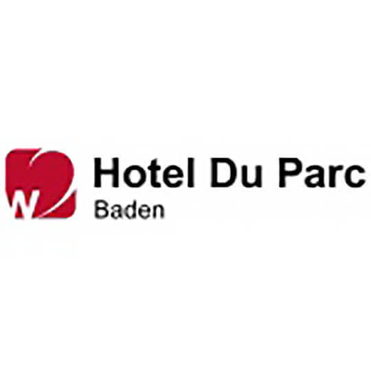 Logo zu  Hotel Du Parc