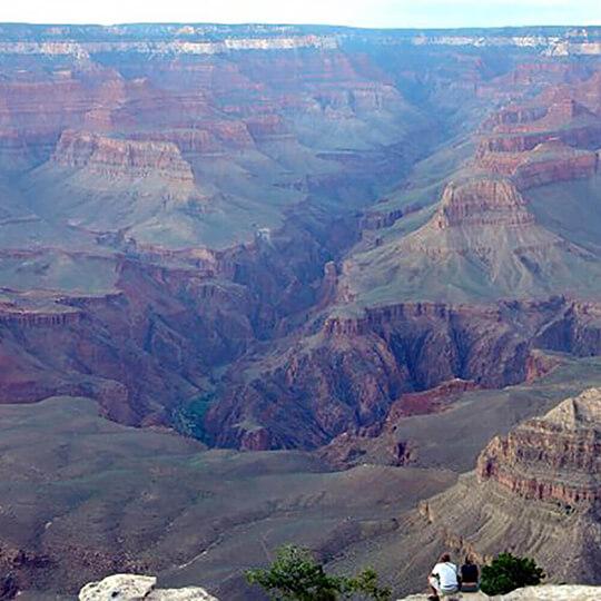 Vorschaubild zu Grand Canyon