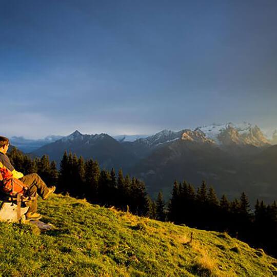 Vorschaubild zu Bergbahnen Meiringen-Hasliberg AG