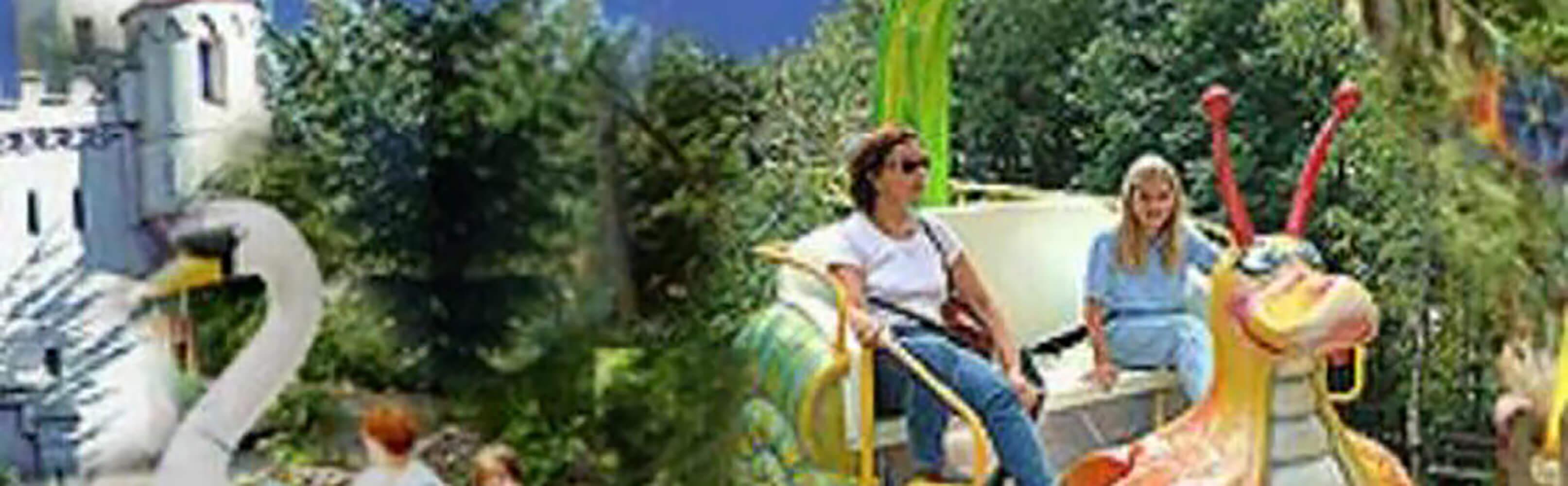 Erlebnispark Strasswalchen