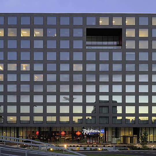 Vorschaubild zu Radisson Blu Hotel, Zurich Airport