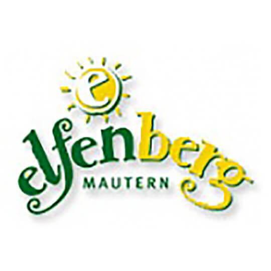 Logo zu Elfenberg Erlebnispark Mautern