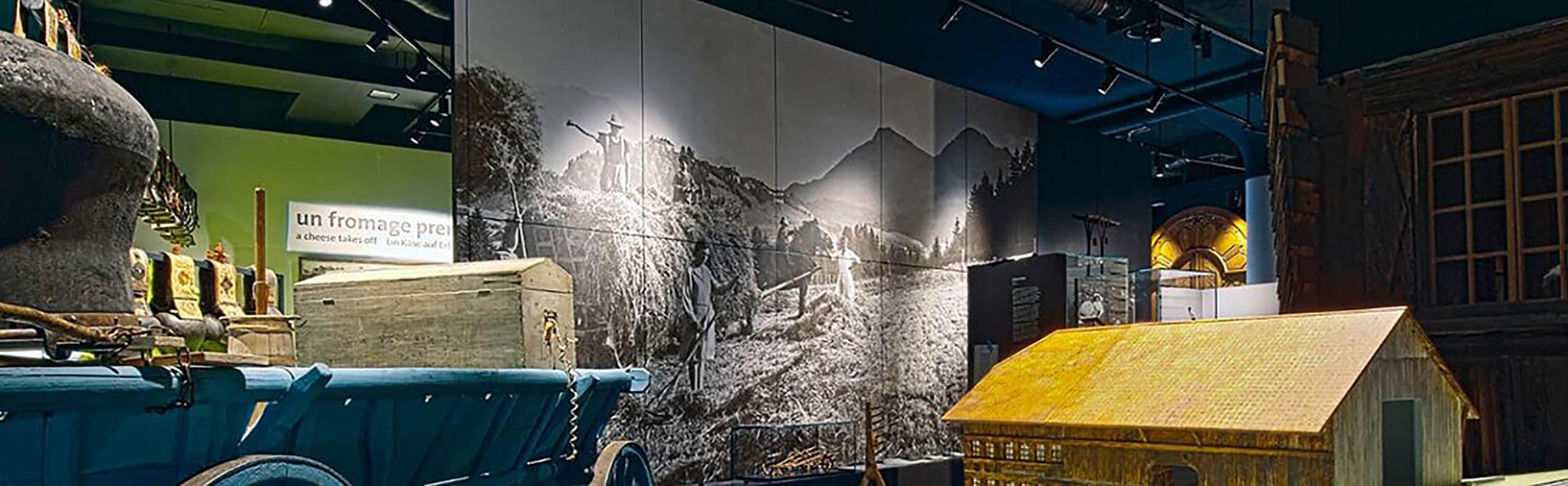 Musée gruérien Bulle 1