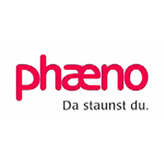 Logo zu phaeno Wolfsburg