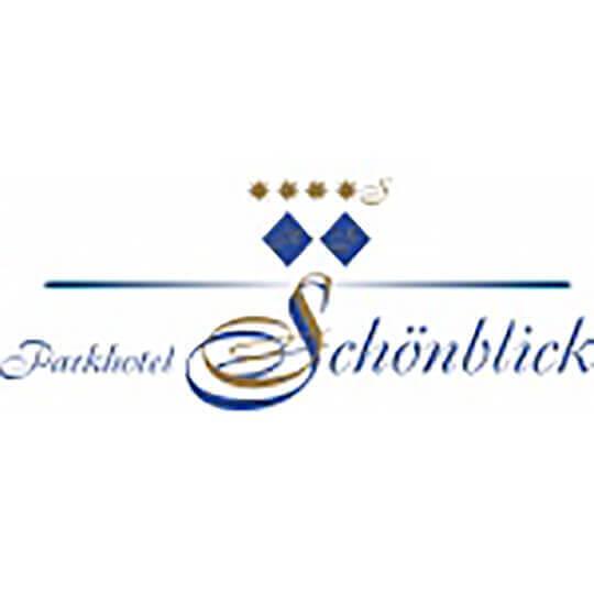 Logo zu Parkhotel Schoenblick****