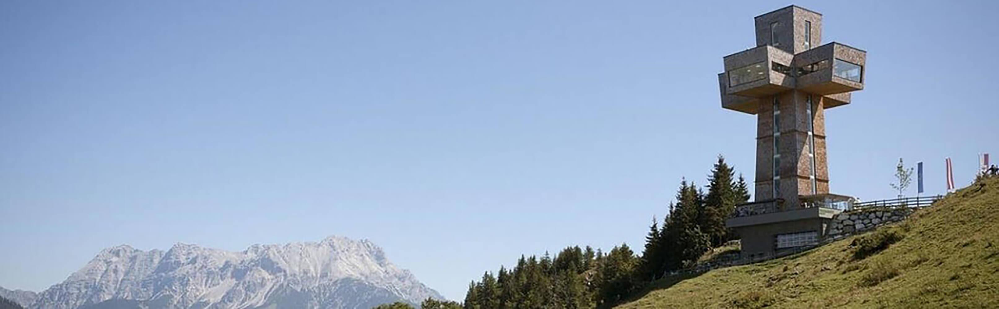 Tirol - Tiroler Sommerbahnen 1