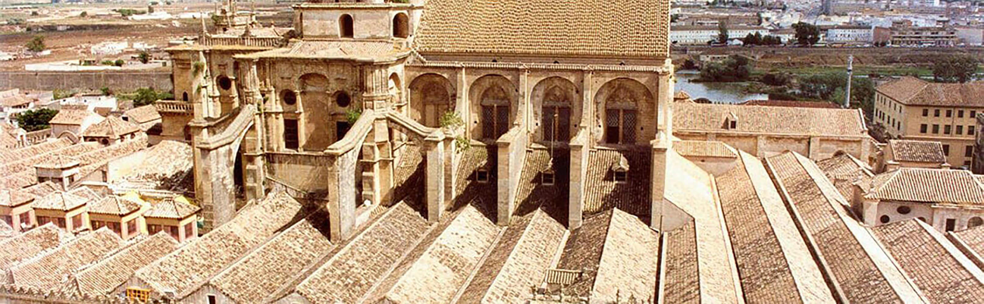 Mezquita de Córdoba 1
